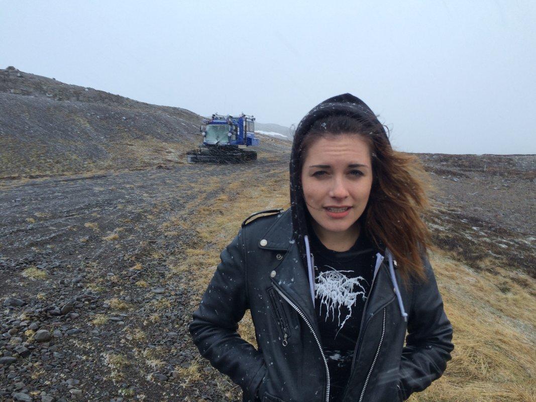 WINTER IS COMING: A Road Trip To Djúpavík