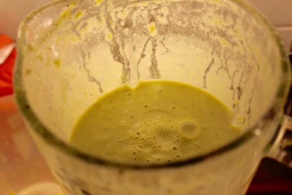Blender Broccoli