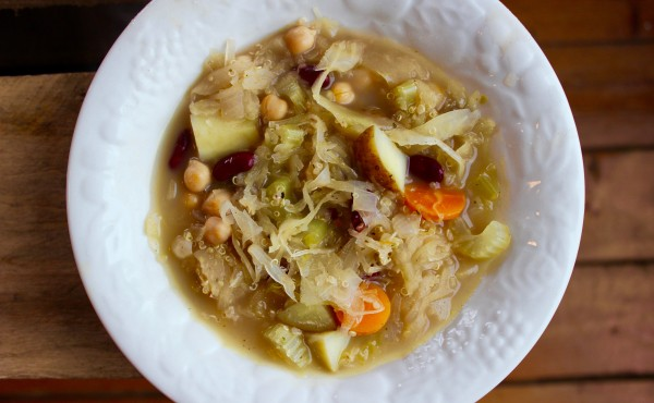 German Soup