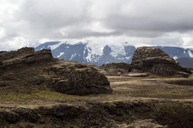 Hveravellir Highlands by John Rogers