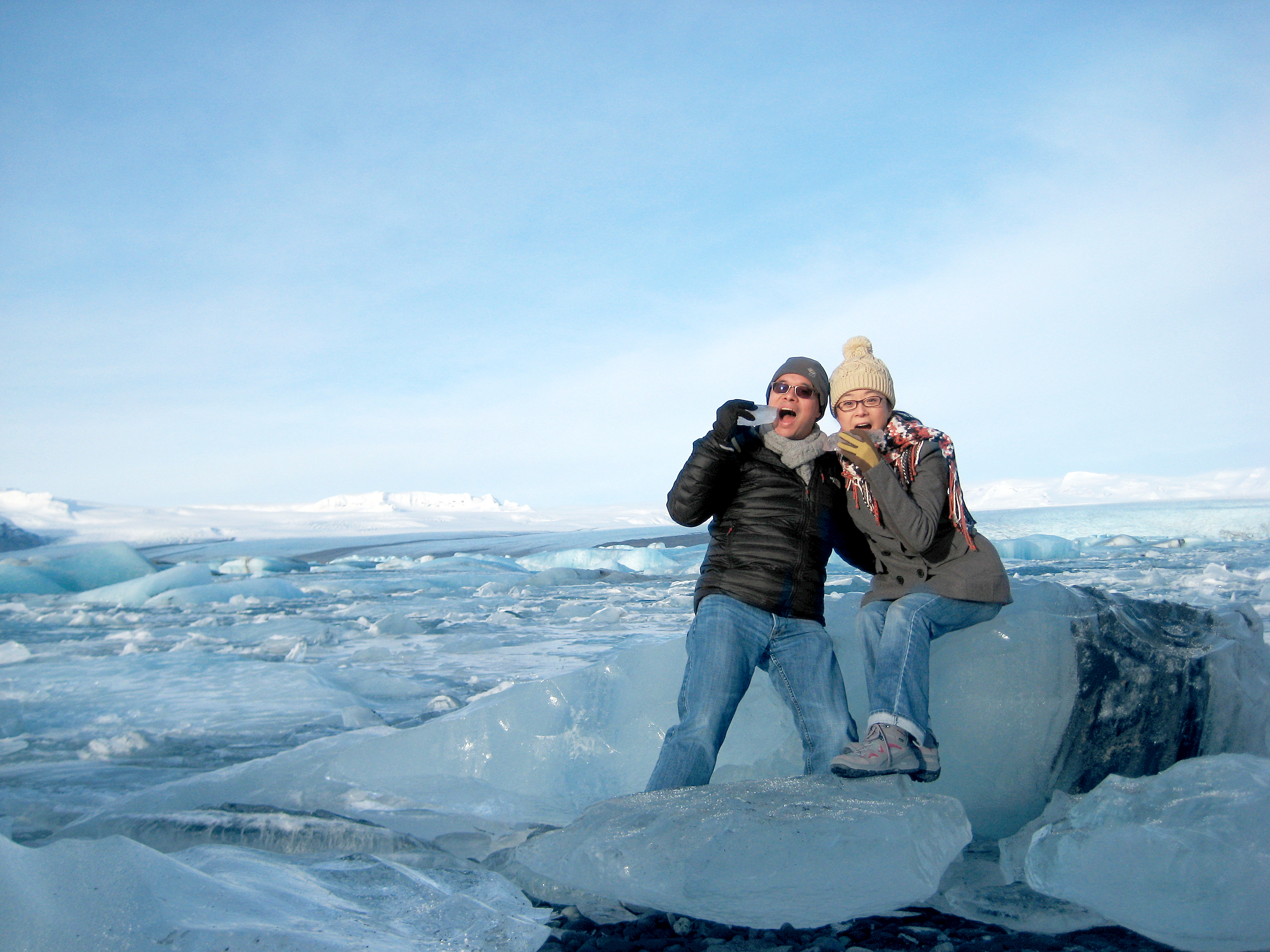 Iceland Is For Lovers
