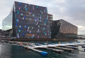 Icelandic Right Wingers Invite Islamophobe To Speak At Harpa