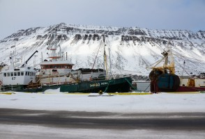 Westfjords Shook By Tragic Accident