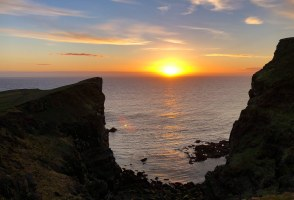 An Island Unto Themselves: A Solstice Adventure On Grímsey