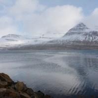 Probably Reyðarfjörður