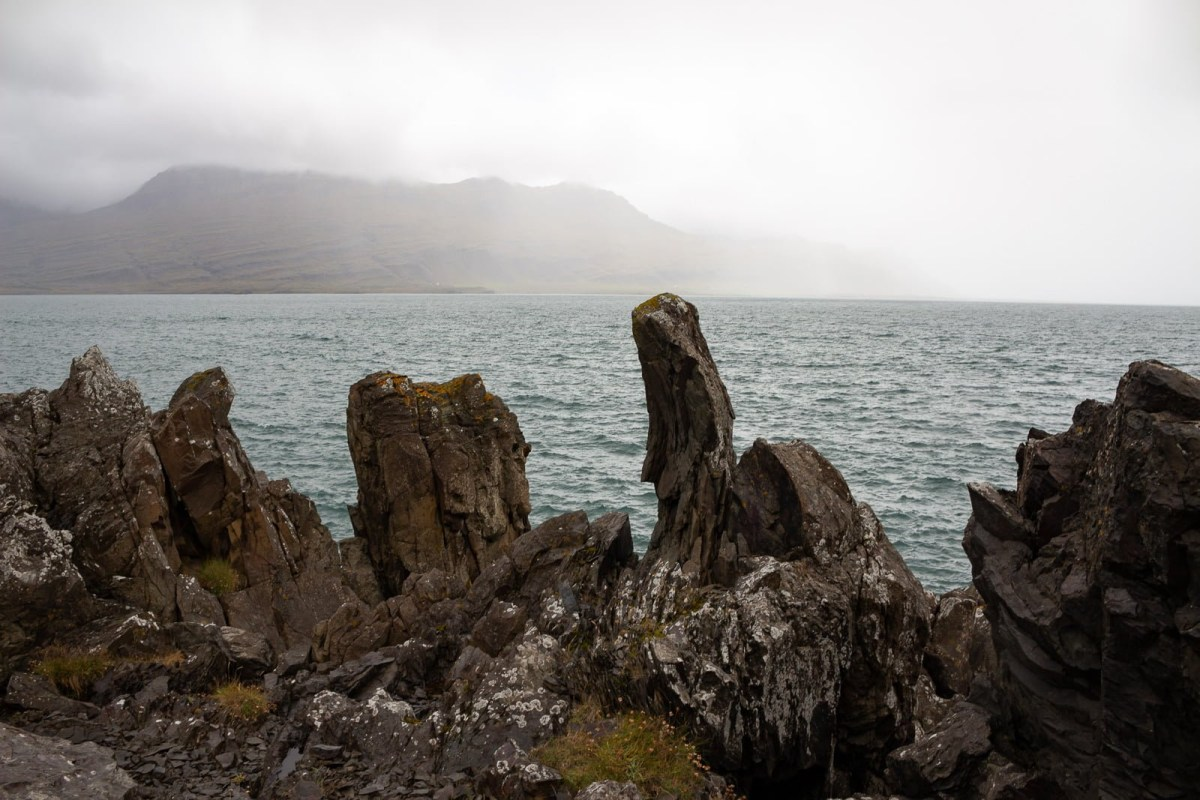 Town Guide: Local Beer, Swimming & The Freedom To Explore In Breiðdalsvík