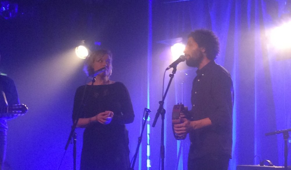 Ólöf Arnalds & José Gonzales At Scala: A Nordic Feast For London Ears