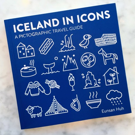 Icelandic In Icons: An Ingenious Way To Learn A Mad Language