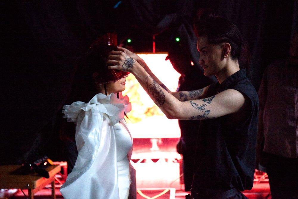 Good Viibrations: On Tour With Björk & Viibra, A Utopian Photo Diary