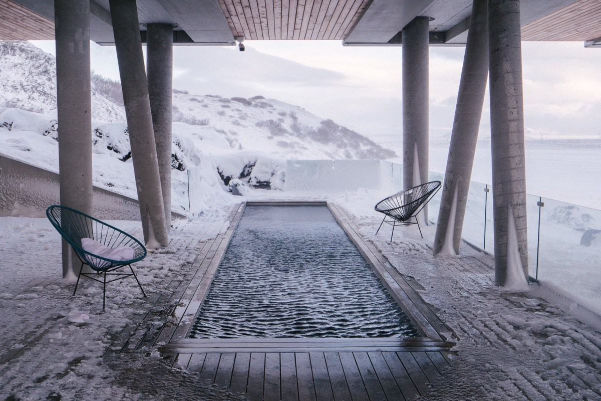 The Great Escape: A Luxurious Getaway At The Ion Adventure Hotel