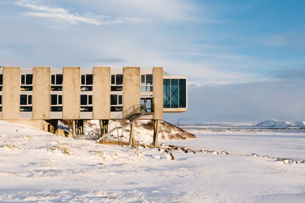 Great Escapes: Six Of The Best Hotels For A Cosy Iceland Getaway