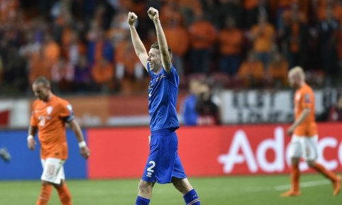 Can Iceland Qualify From Group D? Here's What Has To Happen To Make It So