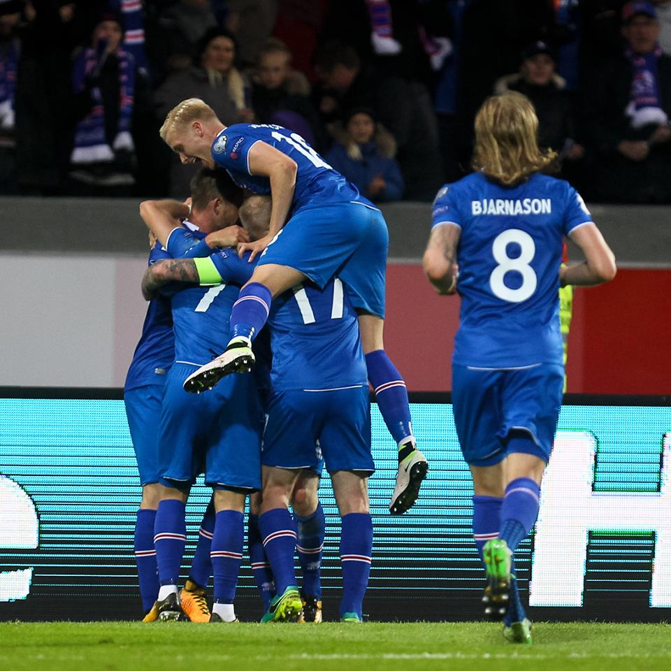 buy online a66c6 8281e Iceland Playable In FIFA 18 - The Reykjavik Grapevine