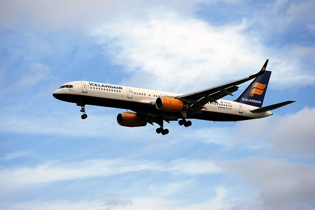 Flight Attendants Reject Agreement With Icelandair
