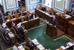 Parliamentary Poll On Reykjavík Area: Progressives Out In Reykjavík, Socialists In