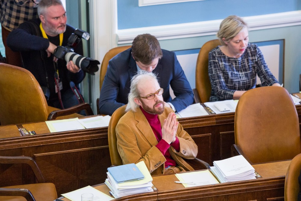 Iceland's Most Frivolous Legislation: The Laws That Would Have Been, But Weren't