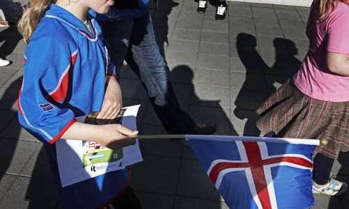 Happening Today: Icelandic National Day
