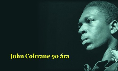 Happening Tonight: Happy Birthday John Coltrane