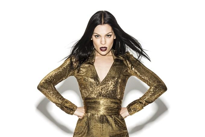 Happening Tonight: Jessie J