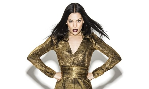 Happening Tonight: Jessie J
