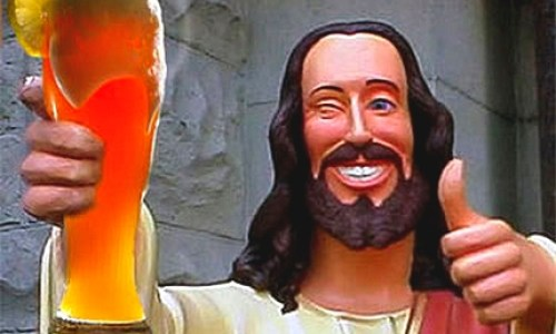 It's Easter Sunday! Let's Get Hammered On Easter Beers!