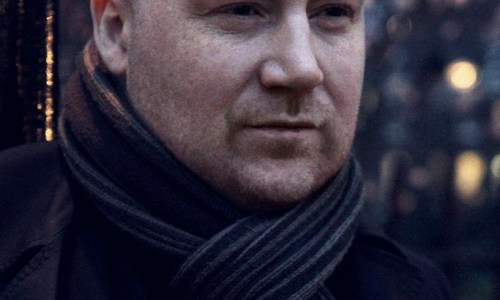 Composer Jóhann Jóhannsson Nominated For Oscar Award. Again. Wow.
