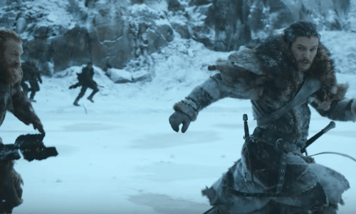 Game Of Thrones To Shoot In Iceland In February 2018