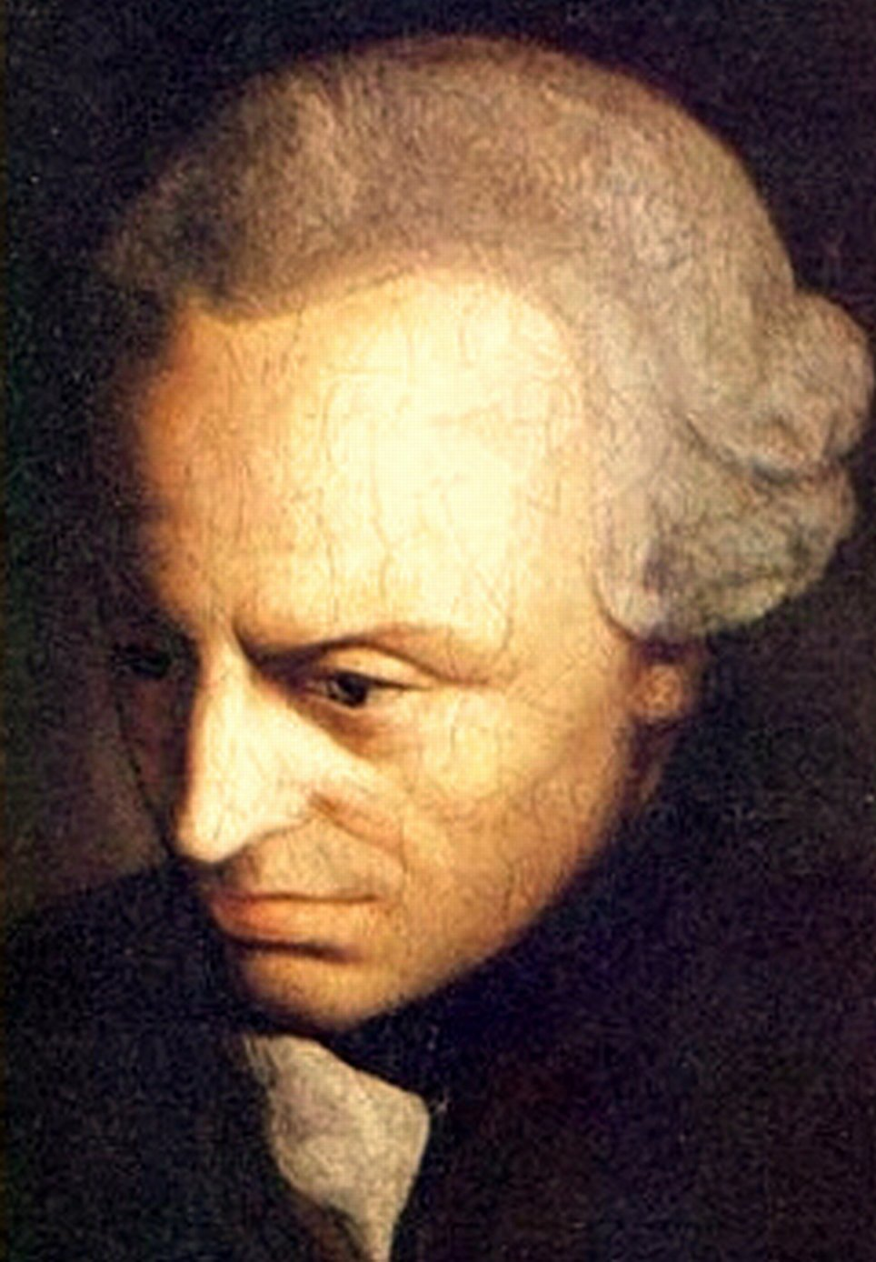 Think, that kant was an asshole join