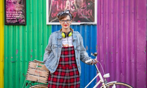 Chilli, Curiosities & Comedy: Kimi Tayler's Perfect Day In Reykjavík