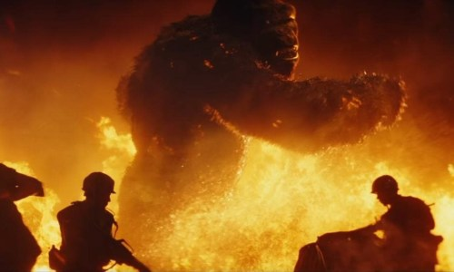 'The Apes of Wrath': Spotting the references in 'Kong: Skull Island'