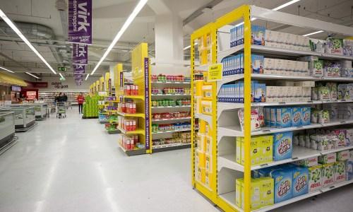 Best Of Reykjavík 2018: Best Grocery Store