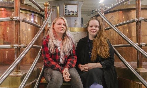 The First Ladies Of Beer: Lady Brewery's Craft Beers Turn Heads In The Male-Dominated Scene