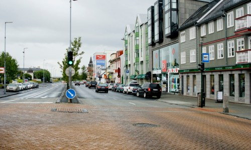 "Iceland ""Changing Into Immigrant Nation"""