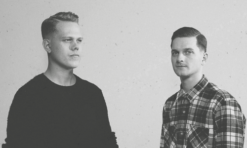Lagaffe Tales: Iceland's Biggest House Label Celebrates 5 Years Of Grooves