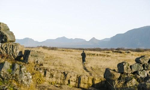 The Old School: A Getaway In Þingvellir And Laugarvatn