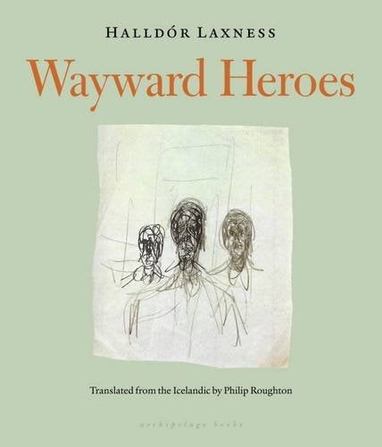 wayward heroes laxness