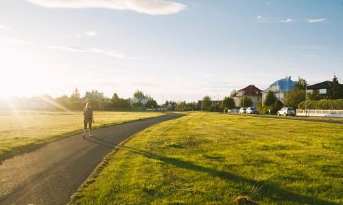 Reykjavík's First Soundwalk: Listening To The Sounds Of The City