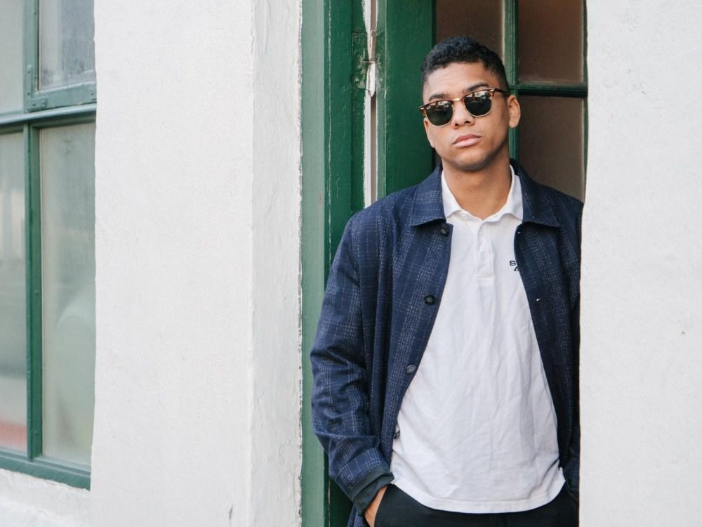 Airwaves Tipsters 2019: Logi Pedro
