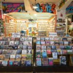 Lucky Records by Art Bicnick
