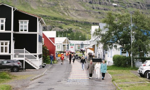 East Iceland LungA School Offering Scholarships