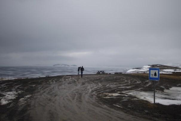 Vík road trip by Vanessa Schipani