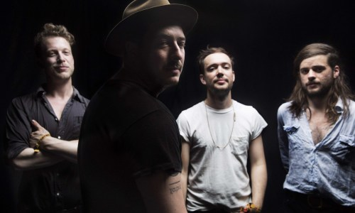 Mumford & Sons To Play Airwaves This Year