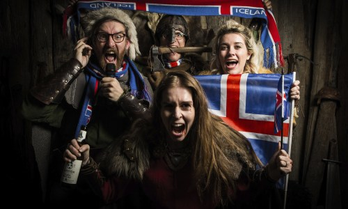 Momentous Moments: Where To Watch The World Cup In Reykjavík