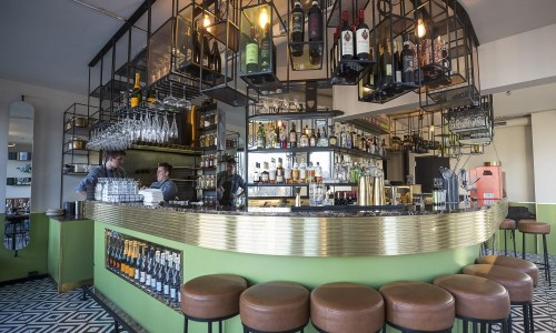 Delicious Wickedness: Memorable Morsels At Mat Bar