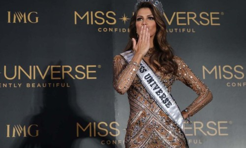 Uproar Over Medical Requirements To Take Part In Miss Universe Iceland