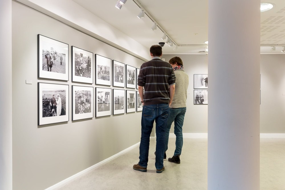 Space In Time: The Reykjavík Museum of Photography