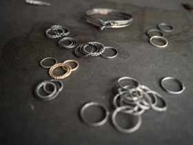 New York, Old Tools, Timeless Jewels- Gabrielle Motola_4