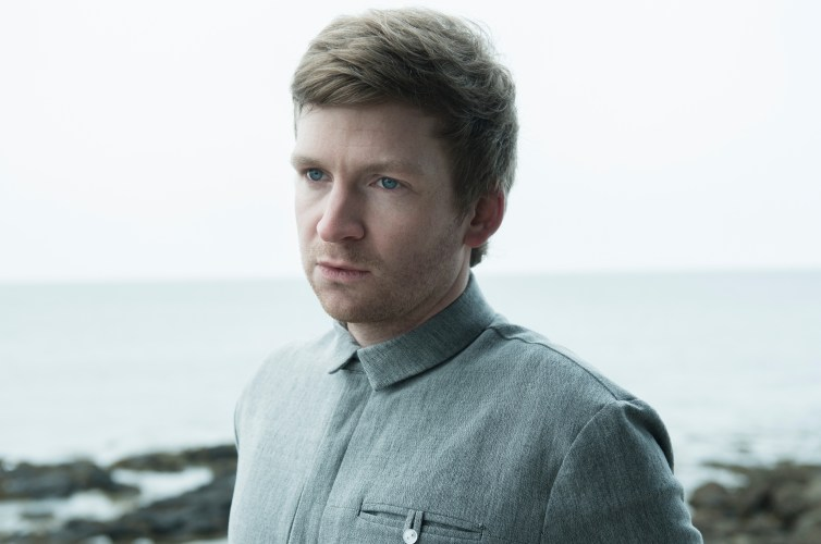 Kiasmos's Ólafur Arnalds Discusses His Many Lives As A Composer