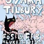 Oyama-Tilbury