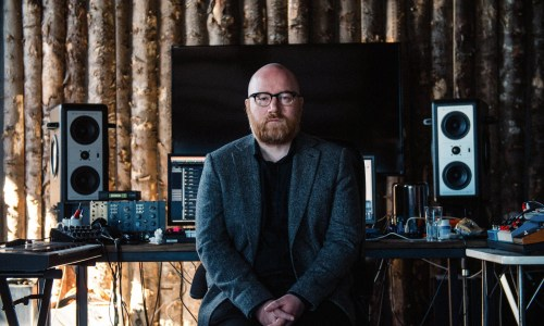 Does Jóhann Dream Of Electric Sheep? The Rise Of Jóhann Jóhannsson